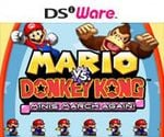 Jaquette Mario vs. Donkey Kong : Le Retour des Mini !