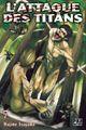 Couverture L'Attaque des Titans, tome 7