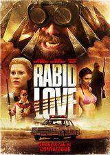 Affiche Rabid Love