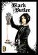 Couverture Black Butler