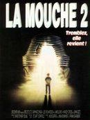 Affiche La Mouche 2