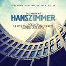 Pochette Evosound Audiophile Film Music - Hans Zimmer Greatest Movie Themes