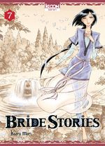 Couverture Bride Stories, tome 7