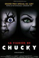 Affiche La Fiancée de Chucky