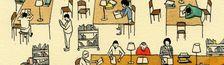 Cover Journal de mes lectures - Romans