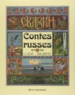 Couverture Contes russes