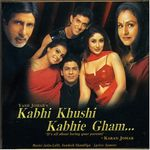 Pochette Kabhi Khushi Kabhie Gham... (OST)