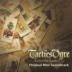 Pochette Tactics Ogre: Let Us Cling Together Original Mini Soundtrack (OST)