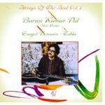 Pochette Strings Of The Soul Vol. 1