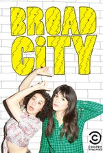 Affiche Broad City
