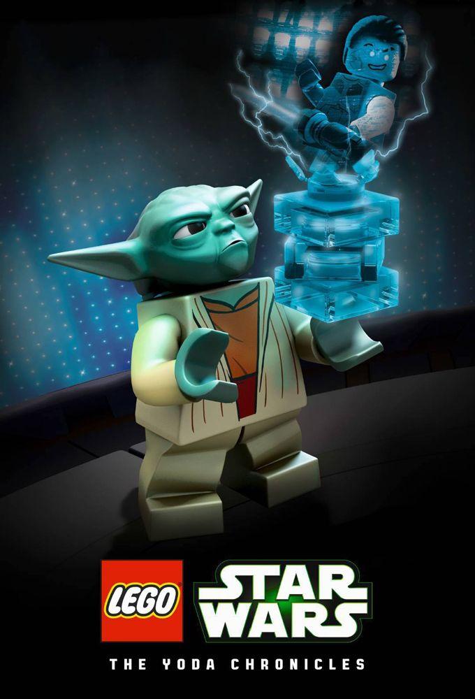 affiches posters et images de lego star wars 2011 senscritique. Black Bedroom Furniture Sets. Home Design Ideas
