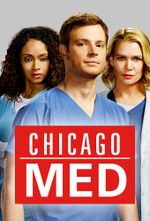 Affiche Chicago Med