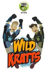 Affiche Wild Kratts