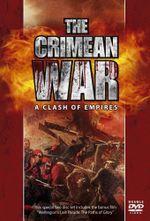 Affiche The Crimean War