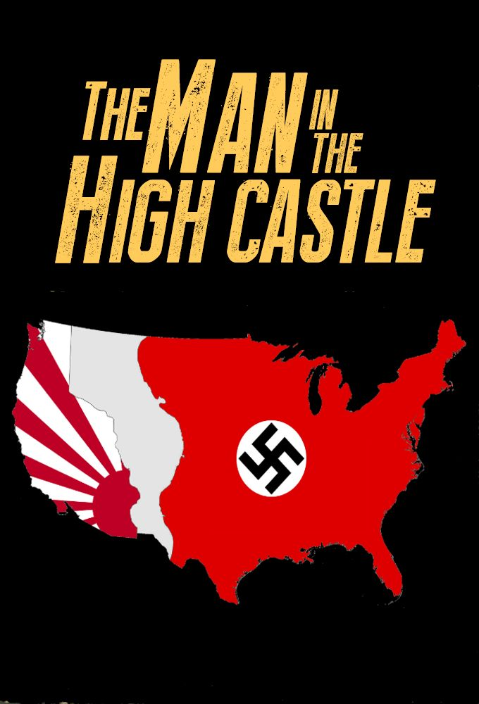 man high castle essays Posts about the man in the high castle written by magnus friis.