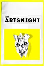 Affiche Artsnight