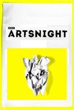 Affiche Artsnight