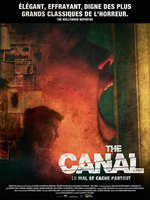 Affiche The Canal