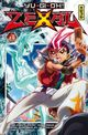 Couverture Yu-Gi-Oh! Zexal