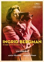 Affiche Je suis Ingrid