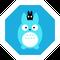 Illustration Totoro