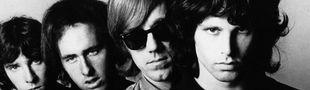 Cover The Doors - Découvrir en 11 morceaux