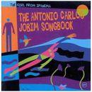 Pochette The Girl From Ipanema: The Antonio Carlos Jobim Songbook