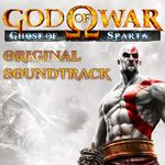 Pochette God of War: Ghost of Sparta (OST)
