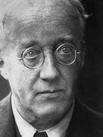 Photo Gustav Holst