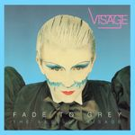 Pochette Fade to Grey: The Best of Visage