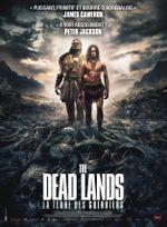Affiche The Dead Lands