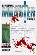 Couverture Un monstre sans nom - Monster, tome 9