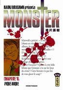 Couverture Pique-nique - Monster, tome 10
