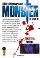 Couverture Évasion - Monster, tome 13