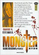 Couverture Cette nuit-là - Monster, tome 14