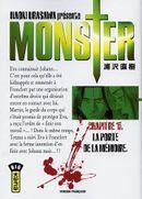 Couverture La Porte de la mémoire - Monster, tome 15