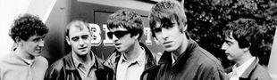 Cover Les meilleurs titres d'Oasis
