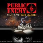 Pochette Man Plans God Laughs
