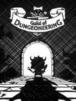 Jaquette Guild of Dungeoneering