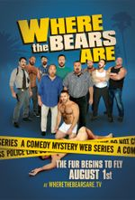 Affiche Where the Bears Are