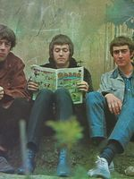 Logo John Mayall & The Bluesbreakers