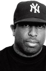 Photo DJ Premier