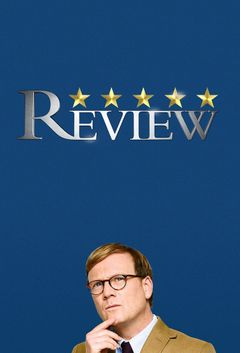 Affiche Review