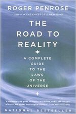 Couverture The Road to Reality