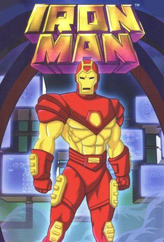 Dessins Animes Marvel Animated Series Liste De 35 Series