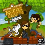 Pochette Animal Crossing: K.K. and Friends