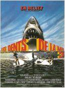 Affiche Les Dents de la mer 3