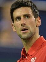 Photo Novak Djokovic