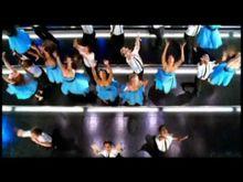 Video de Glee