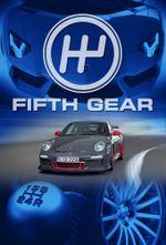Affiche Fifth Gear